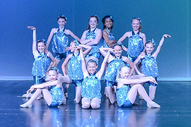 Kalamazoo Dance Studios Berrien Springs Virtual Academy